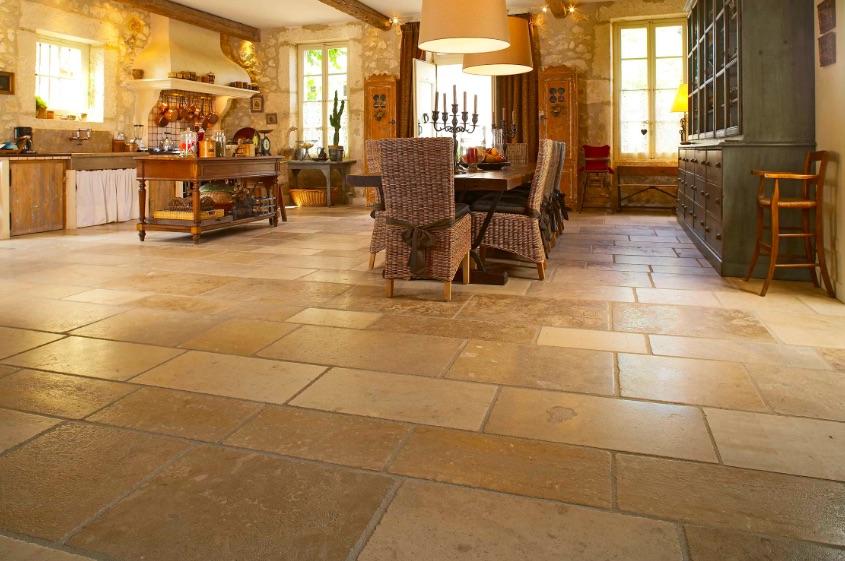 Famoso Pavimenti in pietra naturale - Pietraonline Pavimenti in pietra BL91